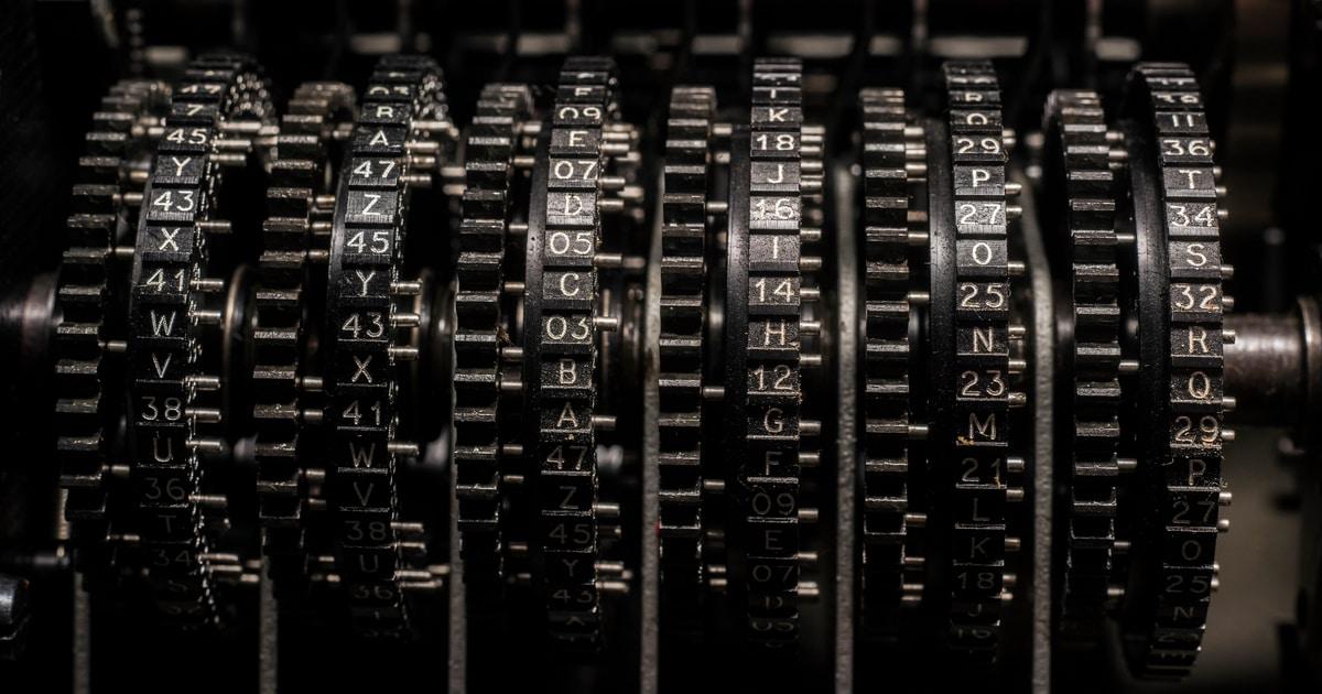 Criptografia, inteligência e soberania
