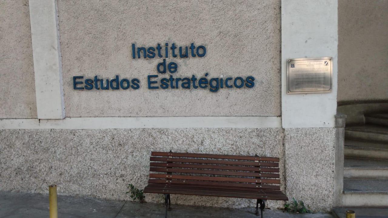 Reunião Semestral do INEST