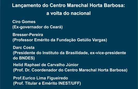 Centro Marechal Horta Barbosa